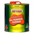 All Purpose Thinner 4L