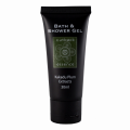 OBE Bath & Shower Gel 30ml6